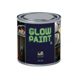 GlowPaint Leuchtfarbe (Glow-in-the-dark)